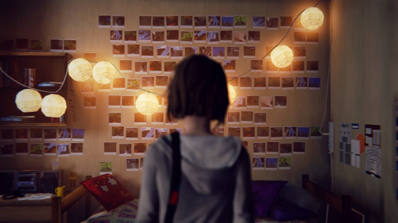 Life is Strange: Polarized (5. epizoda)