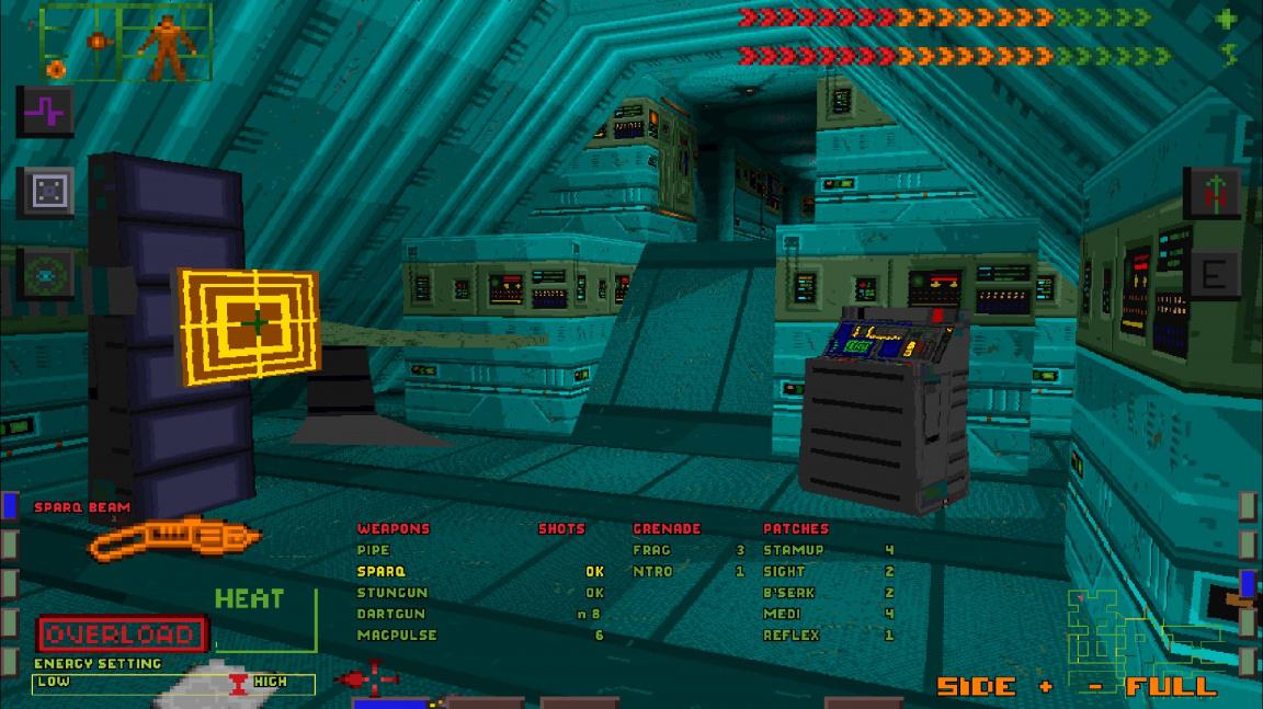Vylepšená verze legendárního System Shocku je po 21 letech od vydání k dostání na GOG