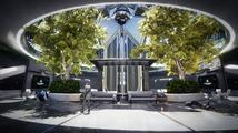 Sci-fi horor P.A.M.E.L.A. sází na akci i promyšlený systém zničené utopie