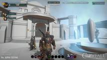 Crowfall - Throne War