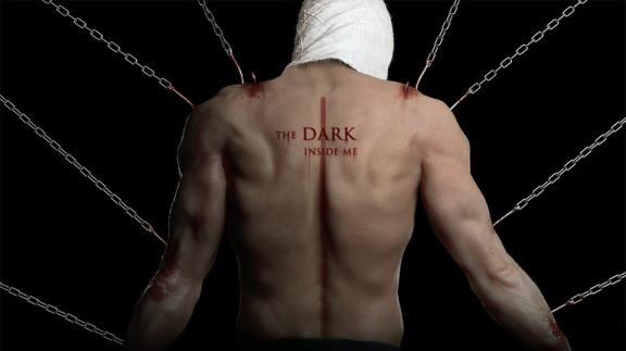 The Dark Inside Me