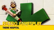Retro GamesPlay: hrajeme rozvernou budovatelskou strategii Theme Hospital
