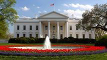 Příběh game jamu v Bílém domě aneb když hry vznikají s vládní podporou