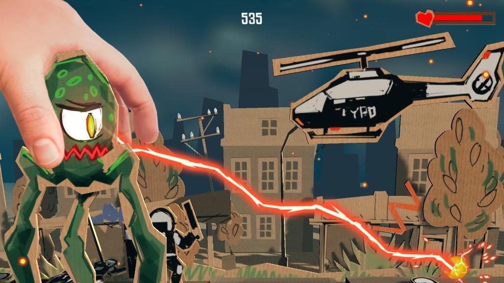 Hry zdarma: Útěk před Plačícími anděly, dobrodružství v metru a hra za monstra