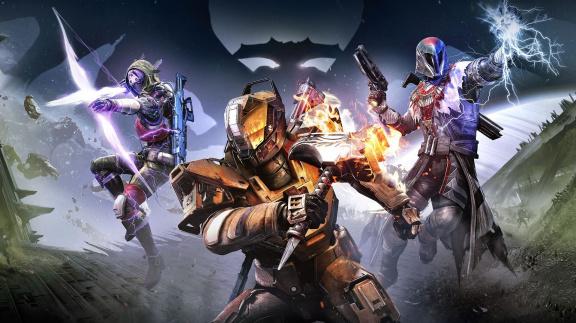 Destiny: The Taken King - recenze