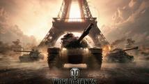 World of Tanks překračuje s updatem 10 Rubikon a přidává nový mód Rampage