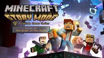 Trailer na Minecraft: Story Mode ukazuje, jak se vkládá příběh do hry, která nic podobného nezná