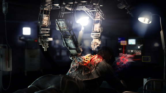 Stasis - recenze hororové sci-fi adventury