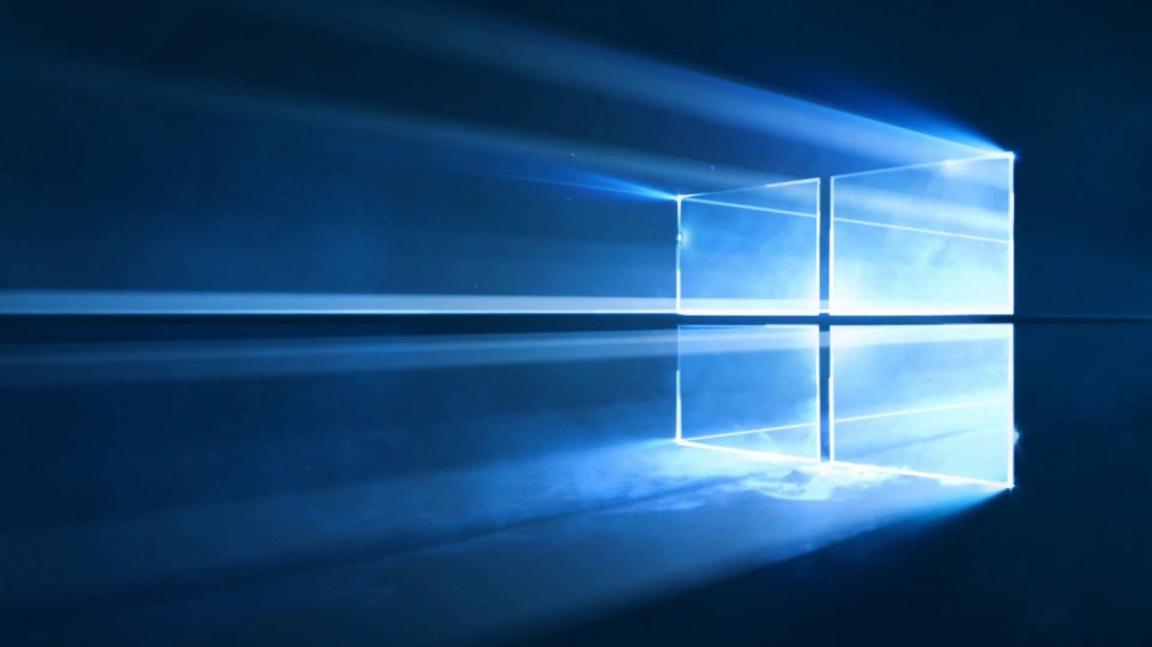 Test Windows 10 z pohledu hráče