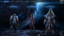 Velký update změní uživatelské rozhraní StarCraft II