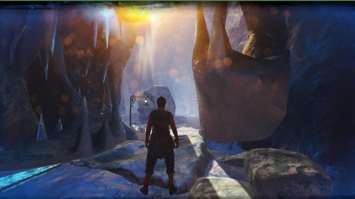 FEL ČVUT otevírá bakalářský obor Počítačové hry a grafika