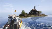 Coast Guard nabídne námořní dobrodružství ve jménu pomoci ostatním
