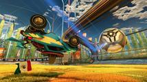 Rocket League slaví druhé narozeniny a připravuje multiplayer napříč platformami