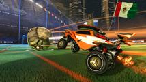Rocket League - recenze
