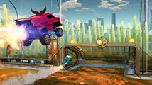 Rocket League chystá spoustu updatů, hlavně lepší hraní napříč platformami