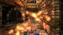 The Fall of the Dungeon Guardians připomíná Grimrock, ale ve skutečnosti se dost liší