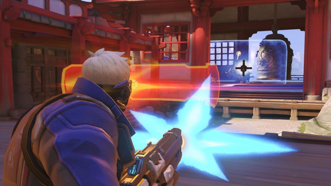 Online akce Overwatch nebude free to play a vyjde na jaře pro PC i konzole