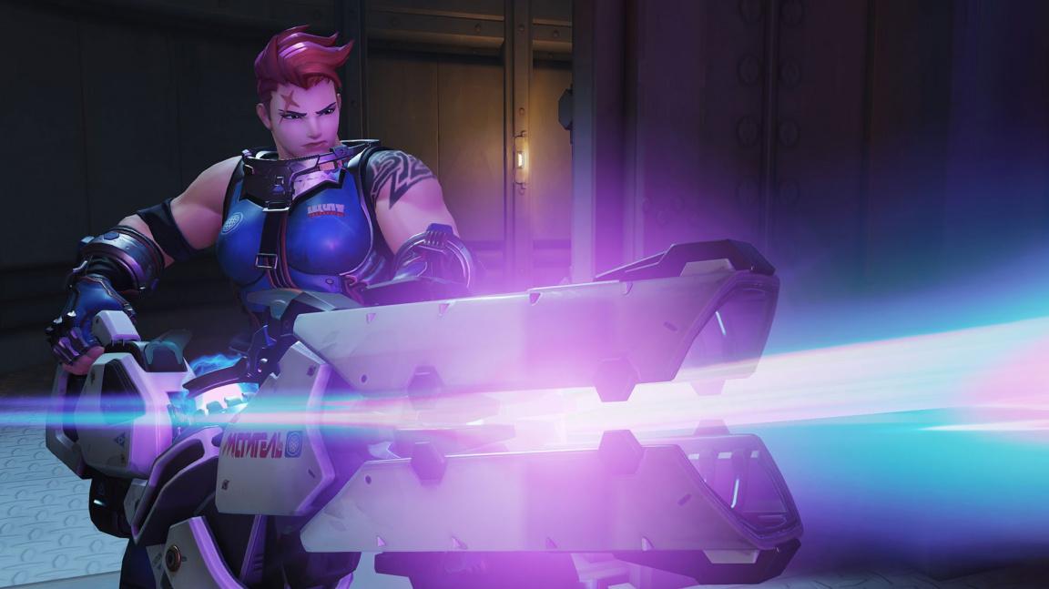 Hráli jsme Overwatch - online střílečka od Blizzardu chytne a nepustí na první dobrou
