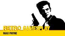 Retro GamesPlay: hrajeme akční klasiku Max Payne
