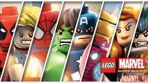 Lego Marvel's Avengers shrne rovnou šest komiksových filmů