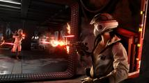 S prodloužením bety představili tvůrci i trojici dalších módů pro Star Wars Battlefront