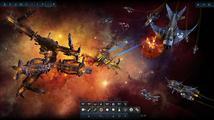 Ovládněte zdarma celou galaxii v akční sci-fi DarkOrbit!