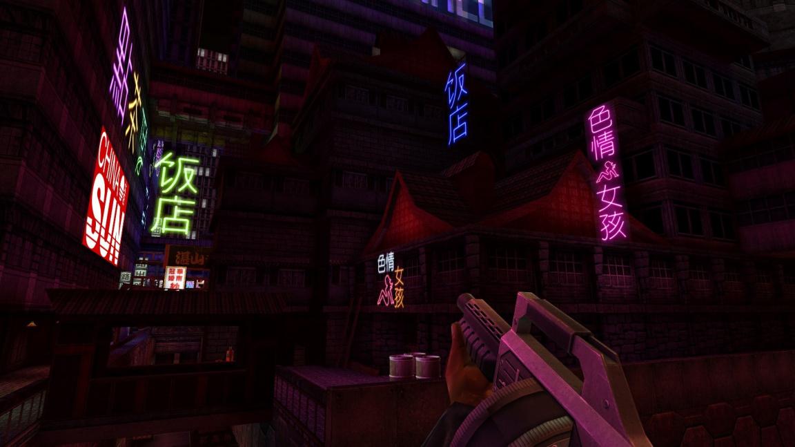 Modifikace Deus Ex: Revision změní grafiku i level design legendární hry
