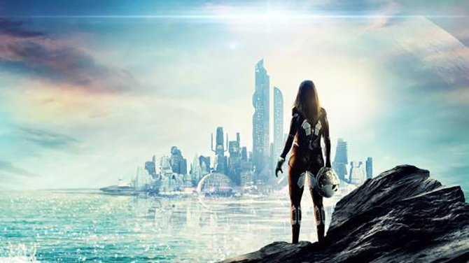 Civilization Beyond Earth: Rising Tide - recenze