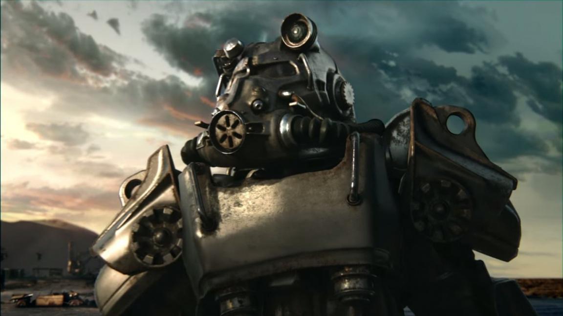 Hraný trailer na Fallout 4 příjemně navozuje postapokalyptickou atmosféru