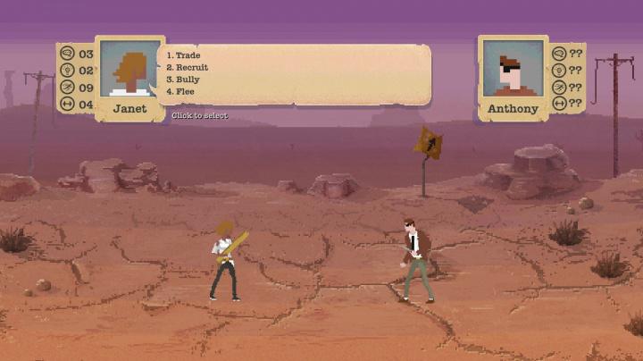 V postapo simulaci Sheltered můžete díky updatu hledat v pustině svou rodinu