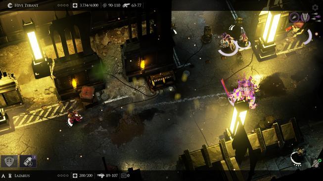 Warhammer 40 000: Deathwatch - Enhanced Edition
