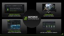 Nvidia podmíní stahování Game Ready ovladačů registrací a aplikací GeForce Experience