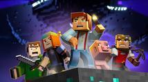 Minecraft: Story Mode – recenze 1. epizody