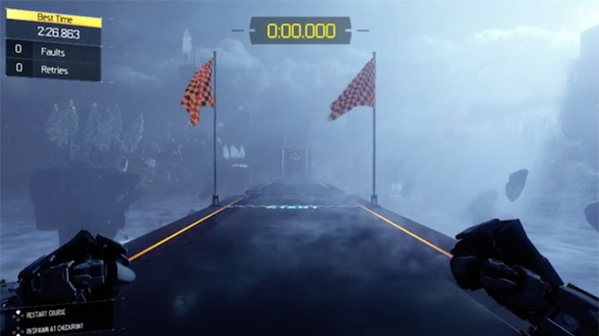 Call of Duty: Black Ops III nabídne i parkourový Free Run mód