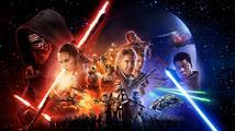 Traileru na Star Wars: Síla se probouzí dominuje záporák Kylo Ren