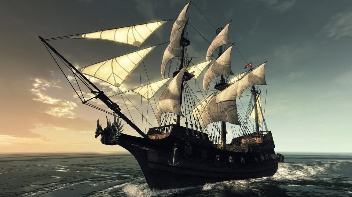 Vylepšenou verzi pirátského dobrodružství Curse of Raven's Cry dostanou majitelé původní verze zdarma
