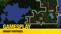 GamesPlay: hrajeme kultovní roguelike hru Dwarf Fortress