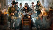 Assassin's Creed Syndicate v Xzone s tričkem zdarma