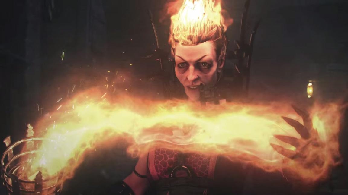 Akční trailer Warhammer: Vermintide připomíná, že zítra začíná invaze skavenů