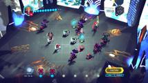 Otevřenou betu multiplayerové tahovky Duelyst si můžete zkusit zdarma