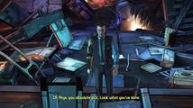Tales from the Borderlands Episode 4: The Vault of the Traveler