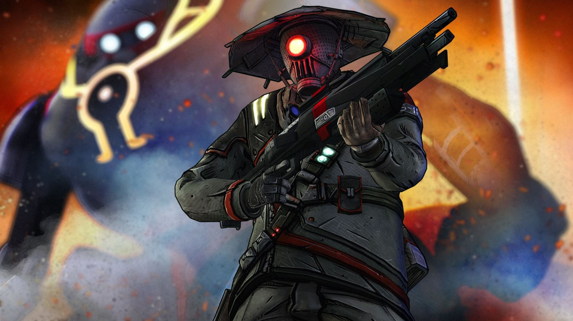 Tales from the Borderlands – recenze 5. epizody
