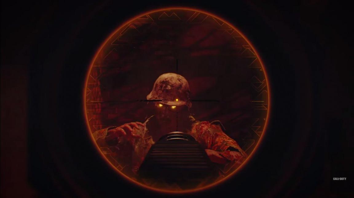 S Call of Duty: Black Ops III se vrátí populární Giant mapa z World at War