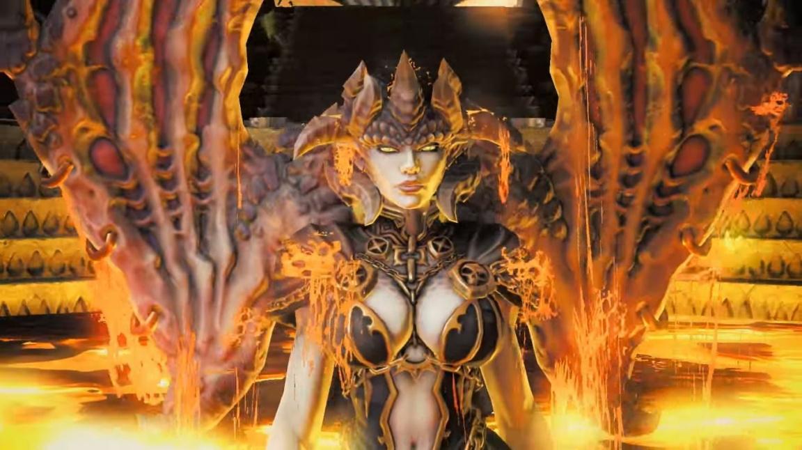Zítra vychází Darksiders II Deathinitive Edition pro PS4 a Xbox One