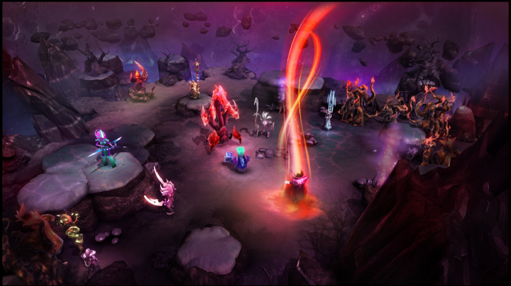 Vyzkoušejte demo tahovky Chaos Reborn od tvůrce X-COM
