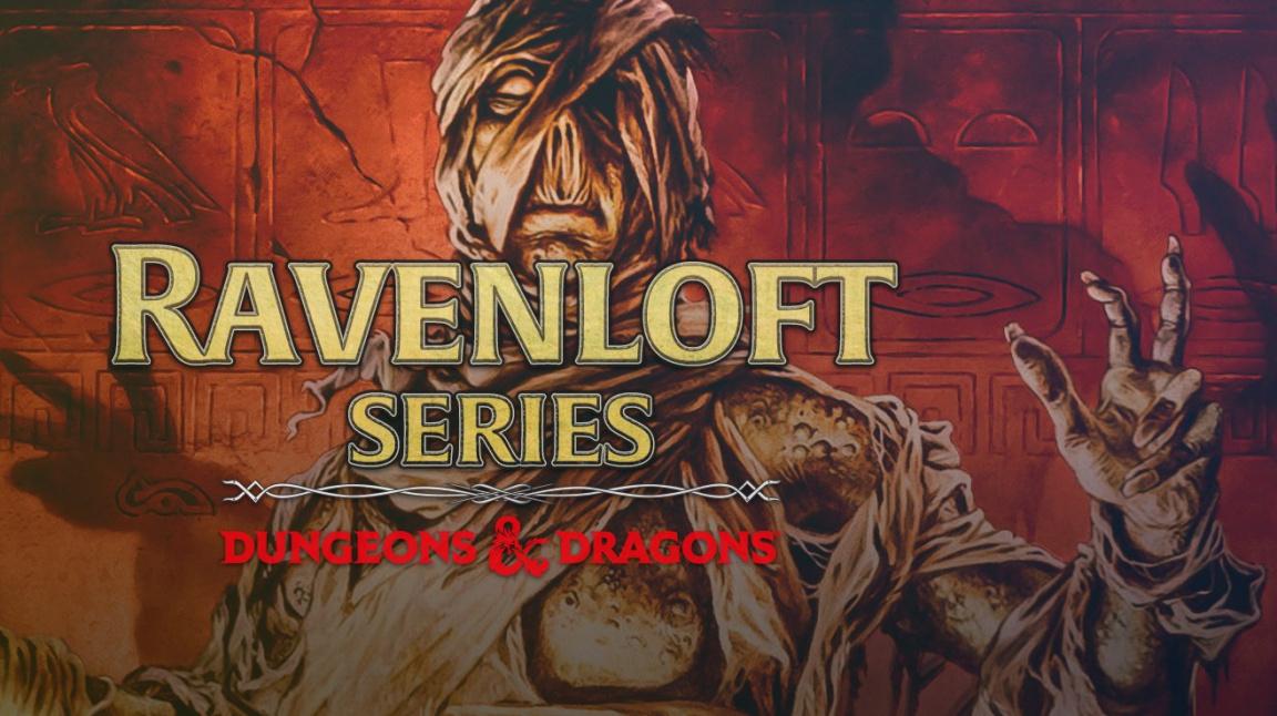 GOG dráždí peněženky fanoušků Dungeons & Dragons vydáním Ravenloft a Dark Sun her