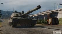 Armored Warfare - jak vzniká a kam míří tanková akce od RPG mágů z Obsidianu