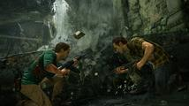 Uncharted 4 vyjde až v květnu, tento víkend poběží otevřená multiplayerová beta