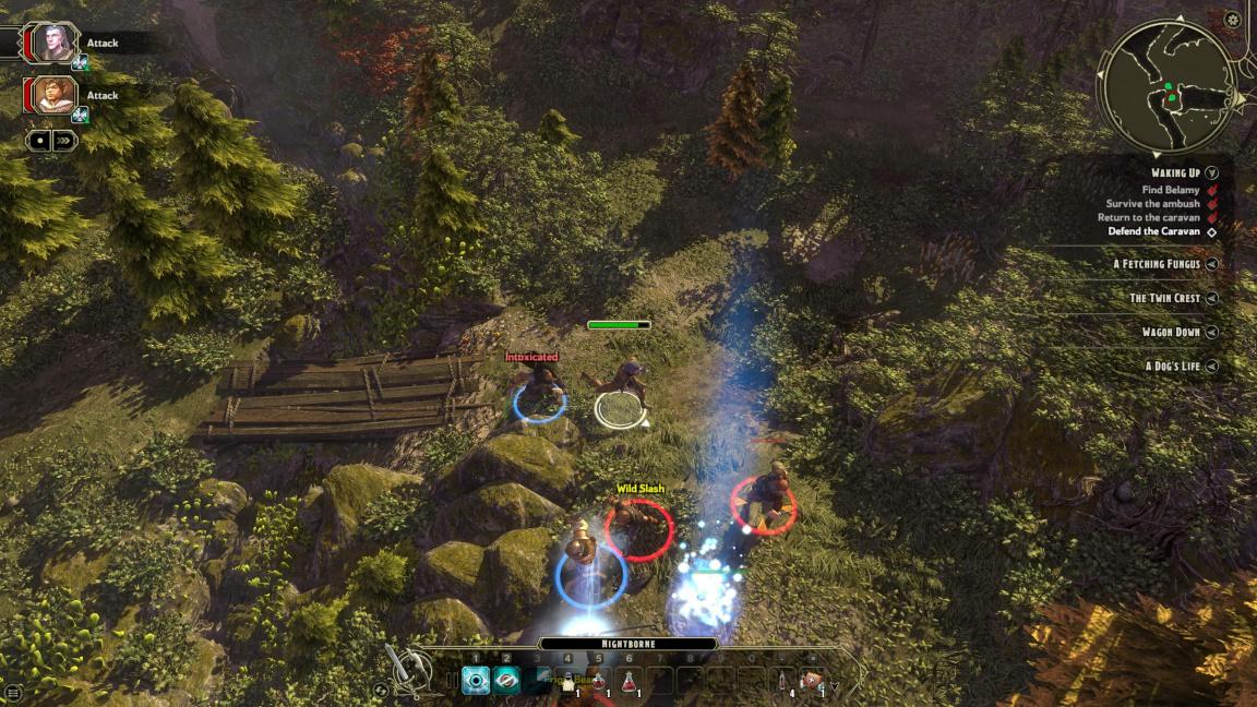 Sword Coast Legends upraví již druhý komunitou navržený balík změn a vylepšení