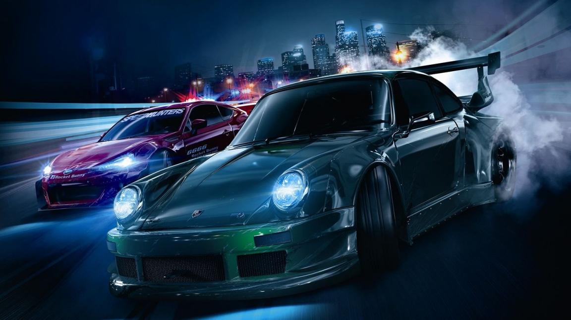 Beta Need for Speed nabídla zábavné arkádové závodění a problematickou online složku